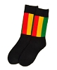 Reggae Rasta Tall Socks