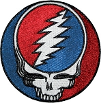 Grateful Dead - Large Steal Your Face 5