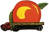 Allman Brothers Band - Peach Truck Patch