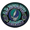 Grateful Dead - Ocean SYF Patch