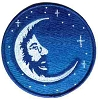 Jerry Garcia - Jerry Moon Patch