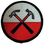 Pink Floyd - Hammers Patch