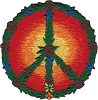 Weed Peace Patch