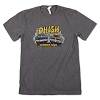 Phish - Draggin' Summer 2016 Tour T-Shirt