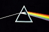 Pink Floyd - Classic Dark Side of the Moon Mini Tapestry