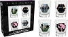 Pink Floyd - Shot Glass Set of 4