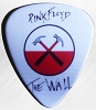 Pink Floyd - The Wall Guitar Pick