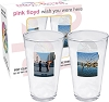 Pink Floyd - Wish You Were Here Pint Glass Set