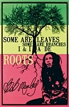 Bob Marley - De Roots Blacklight Poster