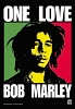Bob Marley - One Love Textile Poster