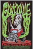 Gov't Mule - 2012 Fall Tour Poster