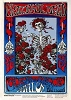 Grateful Dead - Avalon Ballroom Poster