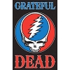 Grateful Dead - Steal Your Face Blacklight Poster