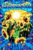 Grateful Dead - Blue Terrapin Sunflower Poster