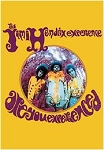 Jimi Hendrix - Experienced Textile Poster