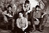 Mumford & Sons - Group Photo Poster