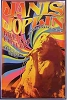 Janis Joplin - Live In Concert  At The Avalon Poster
