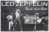 Led Zeppelin - Rock-N-Roll 2 Poster