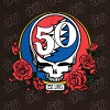 Grateful Dead 50th Anniversary Merchandise
