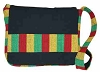 All Knight Rasta Shoulder Bag