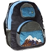 Large Corduroy Mountain Backpack