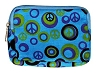 Peace Bubble Coin Pouch