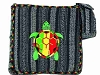 Rasta Terrapin Shoulder Bag