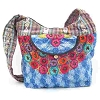 Recycled Guatemalan Huipile Purse