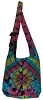 Summer of Love Tie Dye Boho Purse