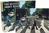 The Beatles - Abbey Road Jigsaw Puzzle