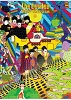 The Beatles - Yellow Submarine Jigsaw Puzzle