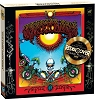 Grateful Dead - Aoxomoxoa Double Sided Album Cover Puzzle