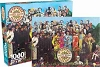 The Beatles - Sgt. Pepper's Jigsaw Puzzle
