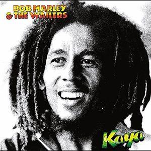 Bob Marley Kaya Lp Record