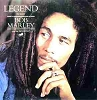 Bob Marley and The Wailers - Legend Vinyl LP