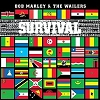 Bob Marley & The Wailers - Survival LP