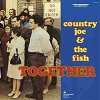 Country Joe and The Fish - Together LP