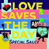 G.Love & Special Sauce - Love Saves The Day Vinyl LP