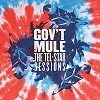 Gov't Mule - The Tel Star Sessions Vinyl LP