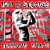 Iggy and The Stooges - Telluric Chaos RSD Black Friday 2016 Vinyl LP