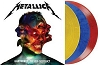 Metallica - Hardwired...To Self-Destruct Deluxe Box Set