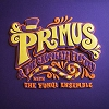 Primus & The Chocolate Factory Vinyl Record LP