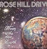 Rose Hill Drive - Moon is the New Earth LP