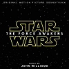 Star Wars: The Force Awakens Music From the Motion Picture Vinyl LP