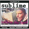 Sublime - Robbin' The Hood Vinyl LP