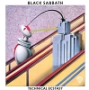 Black Sabbath - Technical Ecstasy Vinyl LP