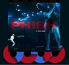Phish - A Live One Vinyl 4 LP Red & Blue Vinyl Record