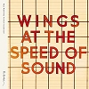 Paul McCartney and Wings - At The Speed of Sound Vinyl LP