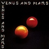 Paul McCartney and Wings - Venus and Mars LP