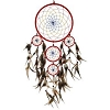 Big Chief Red Dreamcatcher